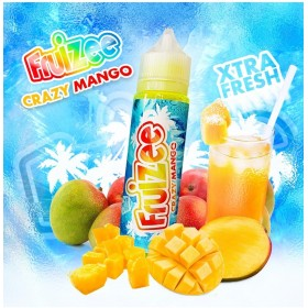 Crazy mango · Fruizee