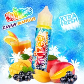 Cassis mangue · Fruizee