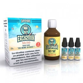 KIT DIY EASY2MIX 3MG 200ml