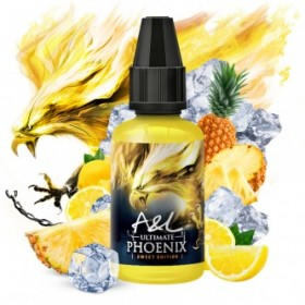Concentré Phoenix · A&L Ultimate