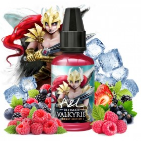 Concentré Valkyrie · A&L Ultimate